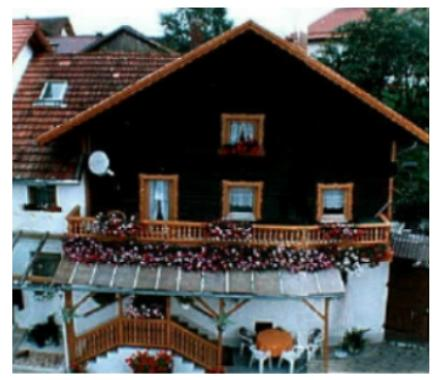 holiday apartment Niederbayern holiday apartment Außernzell
