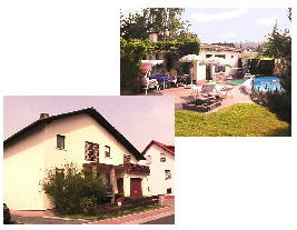 holiday apartment Odenwald holiday apartment Micheltadt