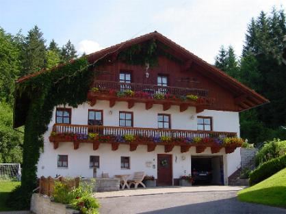 holiday apartment Bayerischer Wald holiday apartment Neureichenau